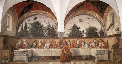Seguire le tracce di Leonardo a Milano