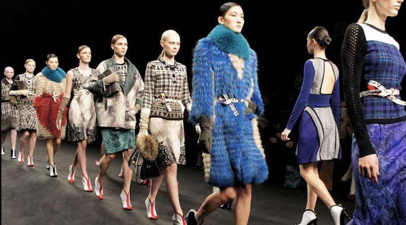 Settima della Moda donna Milano