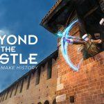 Beyond the Castle al Castello Sforzesco fino a settembre