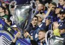 Champions League dell'Atalanta