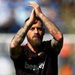 Daniele De Rossi giocherà con il Milan