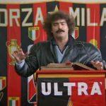 Diego Abatantuono dice addio al Milan: ora tifa Atalanta