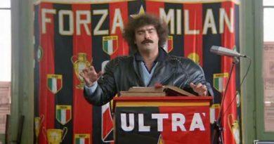 Diego Abatantuono dice addio al Milan