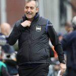 Giampaolo va al Milan: porta con sè Andersen e Praet