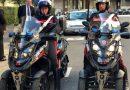I nuovi Qooder dei carabinieri di Milano