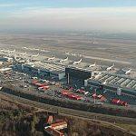 Maurizio Mazzucchetti morto sul lavoro nell'area cargo dell'aeroporto di Malpensa