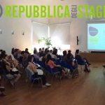 Milano Repubblica degli stagisti