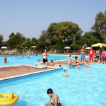 Stagione balneare a Milano presso le piscine comunali