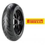 Gomme moto, doppio premio per la milanese Pirelli