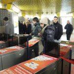 Contactless il 20% dei biglietti della metro Atm