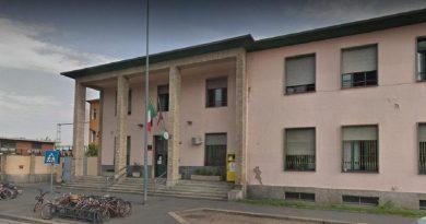 Docce pubbliche a Milano