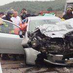Doriana Maria Serbu morta in un incidente ad Orzinuovi