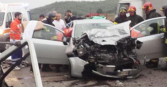 Doriana Maria Serbu incidente