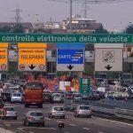 Nessun aumento dei pedaggi autostradali fino al 15 settembre sulla rete di Autostrade