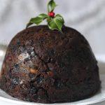 Christmas pudding: uno dei simboli da assaggiare a Londra