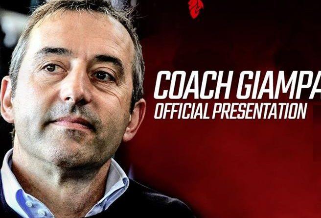 Giampaolo promette un grande Milan
