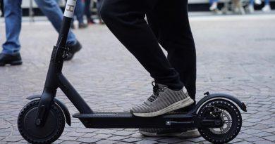 la mobilità del futuro a Milano - Helbiz