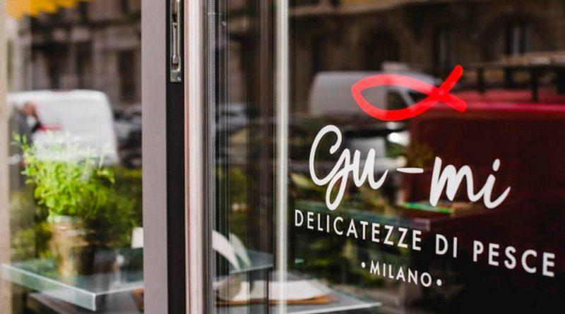 I nuovi ristoranti dell'estate 2019 a Milano Gu-Mi