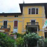 In vendita la villa di Bossi a Gemonio: prezzo 430 mila euro