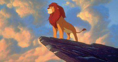 La favola del Re Leone