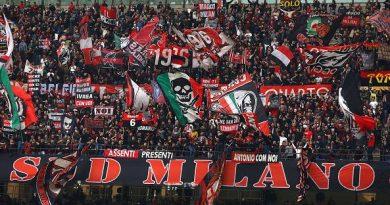Milan in Kosovo il 10 agosto