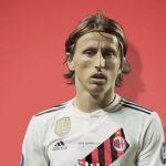 Modric al Milan: prestito con diritto di riscatto