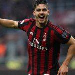 André Silva rimane al Milan: salta accordo con il Monaco
