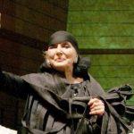 Valentina Cortese: domani i funerali nella chiesa di San Marco