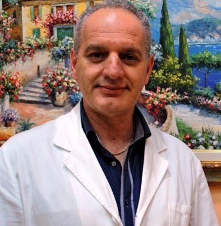 maurizio fiocca nutrizionista Milano