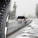 Pneumatici invernali: i milanesi sempre attenti alla sicurezza dell'auto