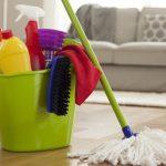 L'importanza della pulizia di uffici e abitazioni prima delle vacanze estive