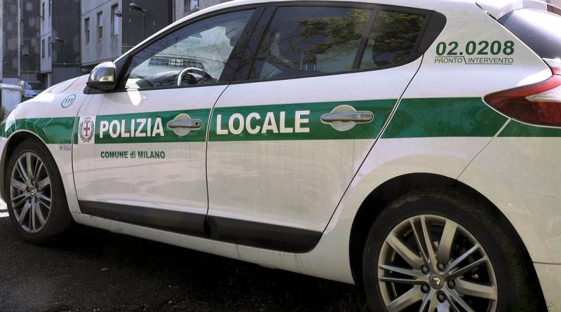 regolamento di Polizia Urbana Milano