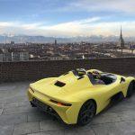 Salone dell'Auto a Milano: grande evento nel 2020