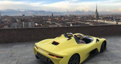 Il Salone dell'auto approda a Milano