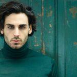 Alberto Urso live il 4 ottobre a Milano