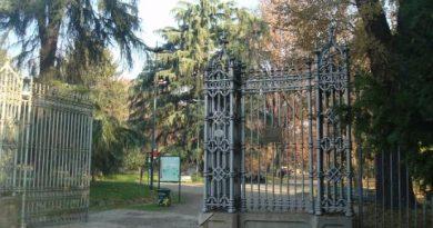 Il primo parco milanese per lo svago di tutti - Giardini Montanelli