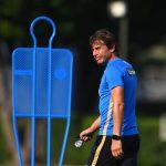 Lazio-Inter 2-1: Conte scivola dal primo al terzo posto