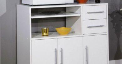 Mobile multifunzione da cucina