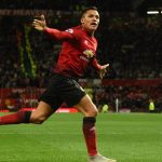 Sanchez all'Inter arriva in prestito dal Manchester United