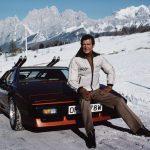 James Bond a Milano: Storia di un amore corrisposto