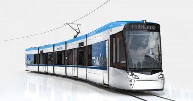 I nuovi tram di Milano