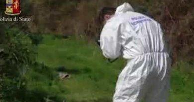 Ventenne trovata cadavere a Busto Arsizio