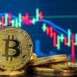 Il Bitcoin si conferma volatile: forti cali per i prezzi delle critptovalute