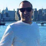 Andrea Zamperoni trovato morto al primo piano del Kamway Lodge