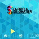 Scuola dei quartieri a Milano: idee fino al 9 settembre
