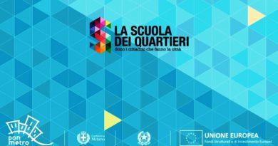 scuola dei quartieri a Milano