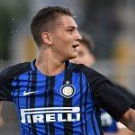 Esposito contro il Lecce: l'Inter di Conte parte con i baby