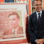 Alan Turingcomparirà sulle nuove banconote da 50 sterline
