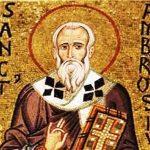 Sant'Ambrogio per Milano è più di un patrono