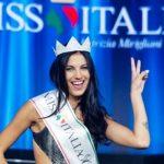 Carolina Stramare eletta Miss Italia, grande festa a Vigevano